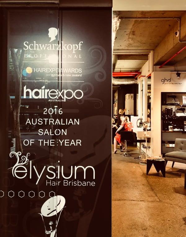Elysium Hair