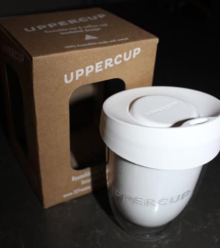 Upper Cup